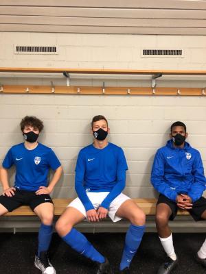 FCKR Maske